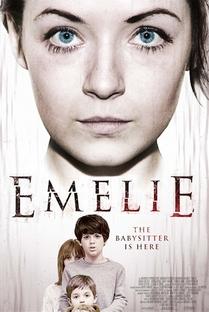 Emelie - Poster / Capa / Cartaz - Oficial 6