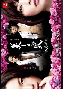 Utsukushiki Wana ~Zanka Ryouran~ - Poster / Capa / Cartaz - Oficial 2