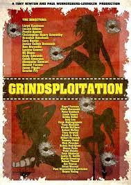 Grindsploitation - Poster / Capa / Cartaz - Oficial 1