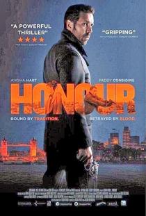 Honour - Poster / Capa / Cartaz - Oficial 1
