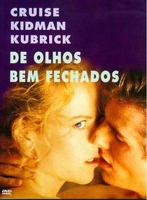 De Olhos Bem Fechados - Poster / Capa / Cartaz - Oficial 9