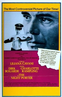O Porteiro da Noite - Poster / Capa / Cartaz - Oficial 8