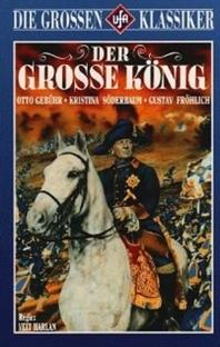 O Grande Rei - Poster / Capa / Cartaz - Oficial 1