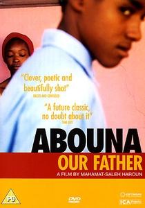 Abouna - Nosso Pai - Poster / Capa / Cartaz - Oficial 1