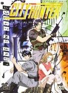 City Hunter: Death of the Vicious Criminal Ryo Saeba (シティーハンター 緊急生中継!? 凶悪犯冴羽獠の最期 )