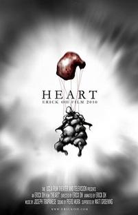 Heart - Poster / Capa / Cartaz - Oficial 1