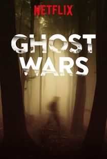 Ghost Wars (1ª Temporada) - Poster / Capa / Cartaz - Oficial 3