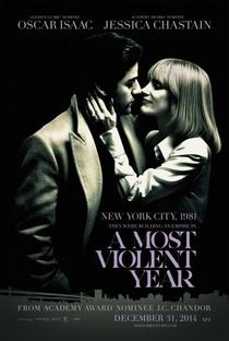 O Ano Mais Violento - Poster / Capa / Cartaz - Oficial 2