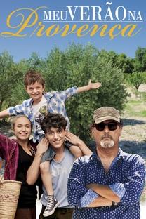 Meu Verão na Provença - Poster / Capa / Cartaz - Oficial 4