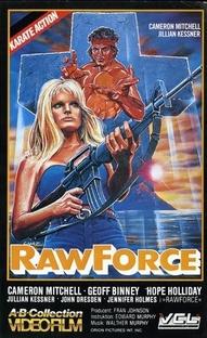 Força Cruel - Poster / Capa / Cartaz - Oficial 6