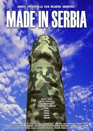 Feito na Sérvia - Poster / Capa / Cartaz - Oficial 1