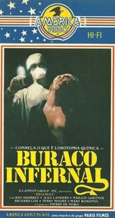 Buraco Infernal - Poster / Capa / Cartaz - Oficial 3