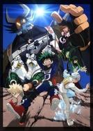 Boku No Hero Academia OVA 1 (僕のヒーローアカデミア救え!救助訓練)