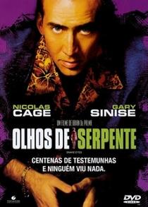 Olhos de Serpente - Poster / Capa / Cartaz - Oficial 2