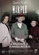 Convite Para Um Homicídio (Marple: A Murder Is Announced)
