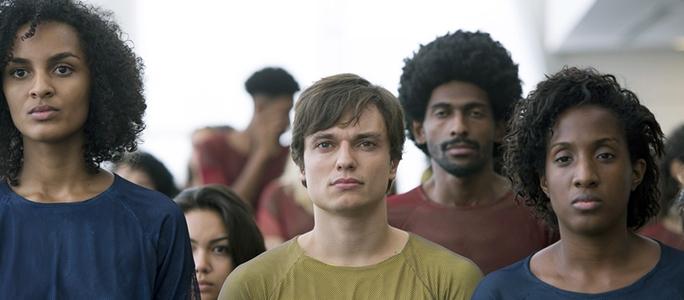 Netflix promete realizar mais séries brasileiras