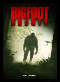Bigfoot County - Poster / Capa / Cartaz - Oficial 1