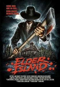 Elder Island - Poster / Capa / Cartaz - Oficial 1