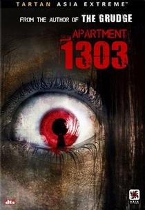 Apartamento 1303 - Poster / Capa / Cartaz - Oficial 3