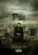Psi (3ª temporada) (Psi (3ª Temporada))