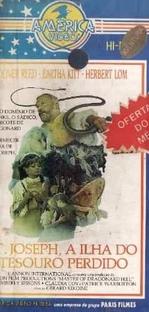 St. Joseph - A Ilha do Tesouro Perdido - Poster / Capa / Cartaz - Oficial 1