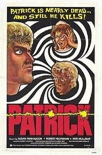Patrick - Poster / Capa / Cartaz - Oficial 5