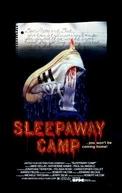 Acampamento Sinistro (Sleepaway Camp)