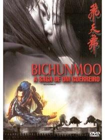 Bichunmoo: A Saga de um Guerreiro - Poster / Capa / Cartaz - Oficial 2
