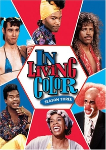 In Living Colors - 3ª temporada - Poster / Capa / Cartaz - Oficial 1