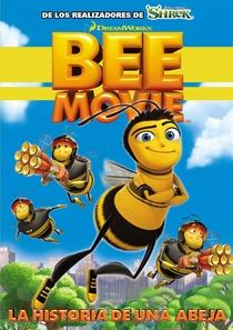 Bee Movie - A História de uma Abelha - Poster / Capa / Cartaz - Oficial 7