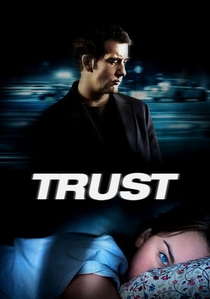 Confiar - Poster / Capa / Cartaz - Oficial 7