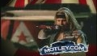 Mötley Crüe - Carnival Of Sins DVD Promo.