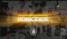 Promo 'Homicidios' (Telecinco)