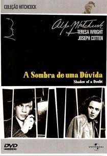 A Sombra de uma Dúvida - Poster / Capa / Cartaz - Oficial 11
