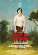 Feliz como Lázaro (Lazzaro Felice)