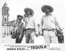 Tequila - Poster / Capa / Cartaz - Oficial 1