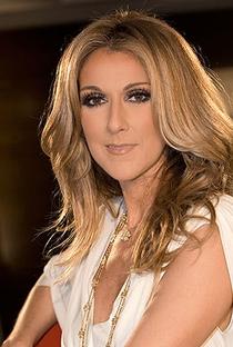Celine Dion - Poster / Capa / Cartaz - Oficial 2