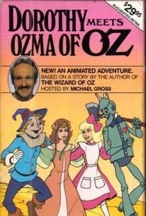 Dorothy Meets Ozma of Oz - Poster / Capa / Cartaz - Oficial 1