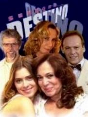 Senhora do Destino - Poster / Capa / Cartaz - Oficial 2
