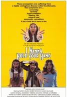 Febre de Juventude (I Wanna Hold Your Hand)