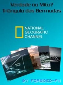 Verdade ou Mito: Triângulo das Bermudas - Poster / Capa / Cartaz - Oficial 1