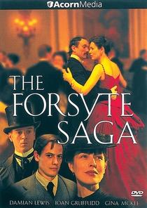 A Saga da Família Forsyte - Poster / Capa / Cartaz - Oficial 1