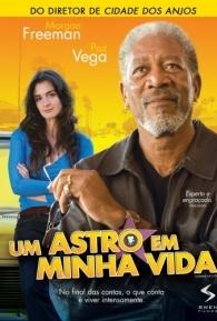 Um Astro em Minha Vida - Poster / Capa / Cartaz - Oficial 2