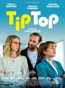Tip Top - Poster / Capa / Cartaz - Oficial 1