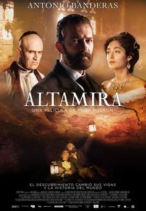 Altamira - Poster / Capa / Cartaz - Oficial 4