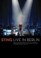 Sting: Live in Berlin (Sting: Live in Berlin)