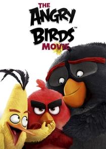 Angry Birds: O Filme - Poster / Capa / Cartaz - Oficial 16