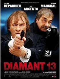 Diamante 13 - Poster / Capa / Cartaz - Oficial 1
