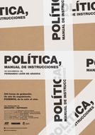 Política, Manual de Instruções (Política, manual de instrucciones)