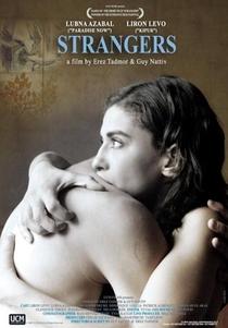 Strangers - Poster / Capa / Cartaz - Oficial 1